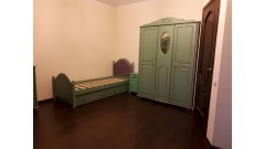 """Кровать """"Кая-2"""" мягкая,с ящиками (тонировка) • Детские кровати"""