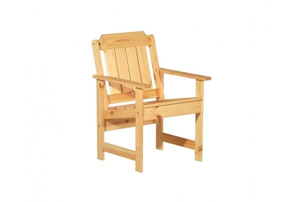 """Кресло """"Ярви"""" дачное • Садовая мебель"""