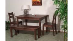 Стол дачный №2 • Садовая мебель