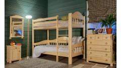 Двухъярусная кровать Фрея-3 • Кровати двухъярусные