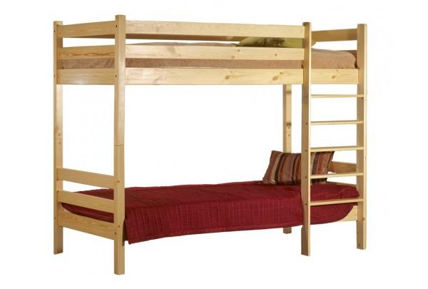 Кровать двухъярусная Классик • Кровати двухъярусные