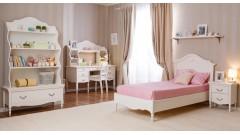 Детские кровати из массива сосны • NEON Мебель
