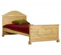 """Кровать """"Айно"""" детская (тонировка)"""