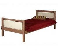 """Кровать """"Брамминг"""" детская (бесцветный лак)"""