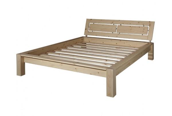 """Кровать """"Брамминг-1"""" (тонировка) • Кровати"""