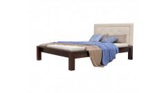 """Кровать """"Брамминг-2"""" мягкая (тонировка) • Кровати"""