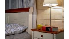 """Кровать """"Дания"""" детская (тонировка) • Детские кровати"""