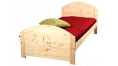 """Кровать """"Элина"""" (тонировка) • Кровати"""