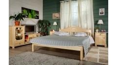 """Кровать """"Фрея-1"""" (тонировка) • Кровати"""