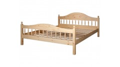 """Кровать """"Фрея-2"""" (тонировка) • Кровати"""