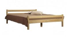 """Кровать """"Классик"""" (бесцветный лак) • Кровати"""