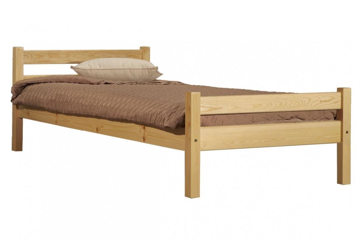 Кровати из массива недорого