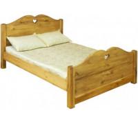 "Кровать ""LCOEUR"""
