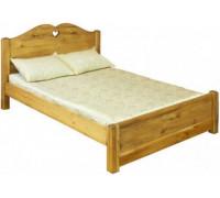 """Кровать """"LCOEUR"""" PB (с низким изножьем)"""