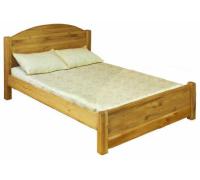 """Кровать """"LMEX"""" PB (с низким изножьем)"""