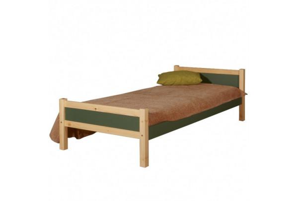 """Кровать """"Сона"""" детская (тонировка) • Детские кровати"""