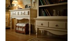"""Стеллаж """"Бьерт"""" 1-39 • Мебель «БЬEРТ»"""