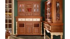 "Сервант ""Валенсия"" 2-26 • Мебель «ВАЛЕНСИЯ»"