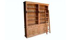 """Библиотека """"ELBIB"""" 4P • Мебель """"ПРОВАНС"""""""