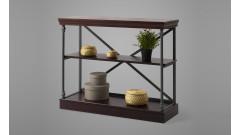 Стеллаж Дания №1 • Мебель Дания