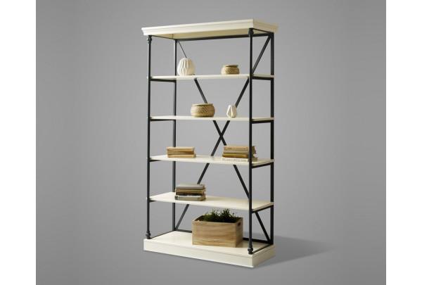 Стеллаж Дания №2 • Мебель Дания