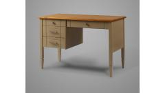 Стол письменный Дания №1 • Мебель Дания
