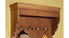 Вешалка Дания №1 • Мебель Дания