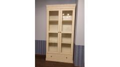 Шкаф Дания книжный • Мебель «ДАНИЯ»