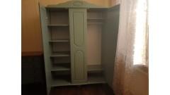 Шкаф Айно 3-створчатый • Мебель «АЙНО»