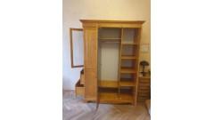 Шкаф Дания 3-створчатый №5 • Мебель «ДАНИЯ»