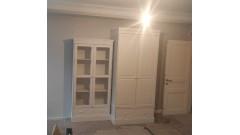 Шкаф Дания 2-створчатый №3 • Мебель «ДАНИЯ»