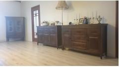 Сервант Бьерт 1-35 • Мебель «БЬEРТ»