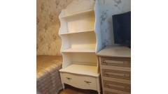 Стеллаж Айно №2 • Мебель «АЙНО»