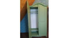 Шкаф Айно 2-створчатый №3 • Шкафы