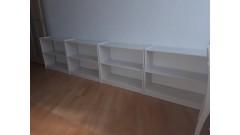 Стеллаж Классик №1 • Мебель «КЛАССИК»