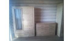 Комод Брамминг № 1 • Мебель «БРАММИНГ»