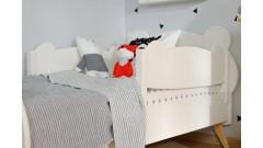 """Бортик для кровати """"Медведь"""" • Бортики для кроватей"""