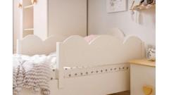"""Бортик для кровати """"Облако"""" • Бортики для кроватей"""