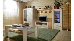 Буфет Брамминг 1-створчатый • Мебель «БРАММИНГ»