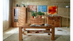 Буфет Брамминг 2-створчатый • Мебель «БРАММИНГ»