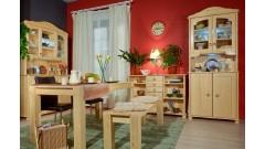 Сервант Айно 2-створчатый • Мебель «АЙНО»