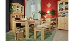 Сервант Айно 3-створчатый • Мебель «АЙНО»