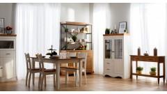 Сервант Дания 2-створчатый №2 • Мебель «ДАНИЯ»