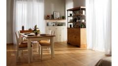 Сервант Дания 3-створчатый №3 • Мебель Дания