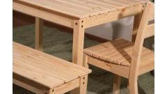 Скамья дачная № 1 • Садовая мебель