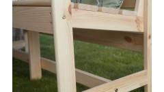 Скамья Ярви  • Садовая мебель
