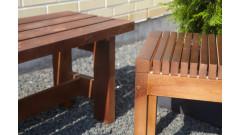 Табурет Лахти • Садовая мебель