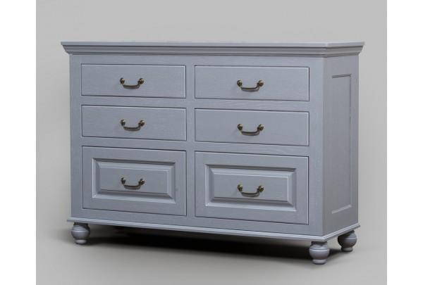 Комод Бьерт 1-6 • Мебель «БЬEРТ»