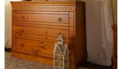 Комод Дания №1 • Мебель «ДАНИЯ»