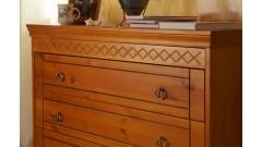 Комод  Дания № 1 • Мебель «ДАНИЯ»